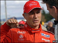 Peter Brock in 2003