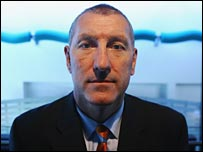 Sydney FC coach Terry Butcher