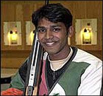 Asif Hossain Khan