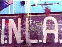INLA mural