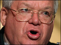 Dennis Hastert. File photo