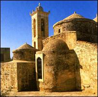 Church (Rea Loupa)