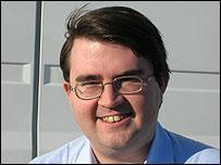 Robert Pettigrew