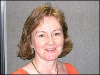 Kathy Pollard