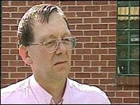Professor Iain McLean