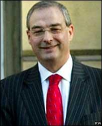 Colin Boyd