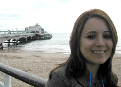 Victoria in Bournemouth