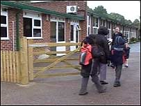 St  Stephen's School http://news.bbc.co.uk/2/hi/uk_news/england/kent/5411412.stm