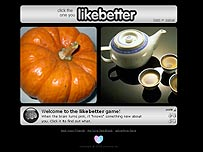 Likebetter website