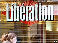 Liberation office