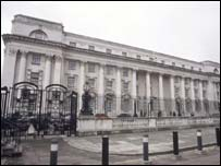The hearing took place in Northern Ireland's High Court