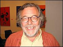 Luis Villalba, empresario radial español