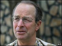 Gen David Richards