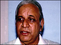 Kanshi Ram-