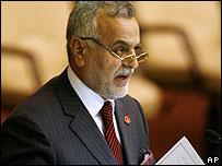 Tariq al-Hashimi