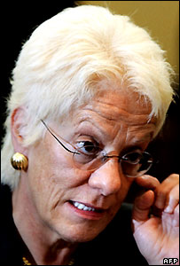 Carla del Ponte