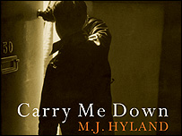 Carry Me Down cover