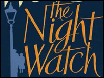 The Night Watch cover