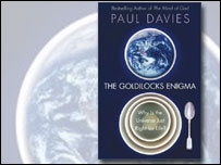 The Goldilocks Enigma - Professor Paul Davies