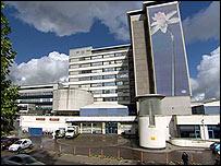 University Hospital of Wales, Cardiff