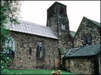 Jarrow Church