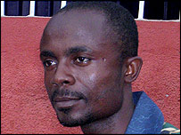 DeRoy Kwesi Andrew