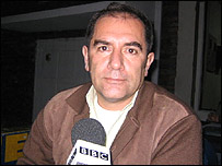 Ramiro Orjuela