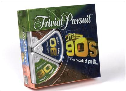 Trivial Pursuit 90's