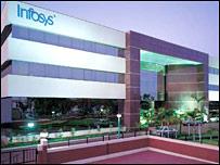 Infosys office