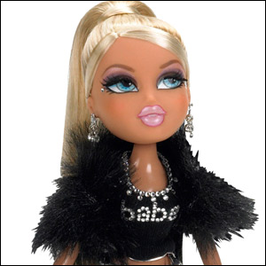 bratz doll picture