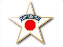 Arctic Emblem