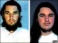 Adam Gadahn (FBI images)