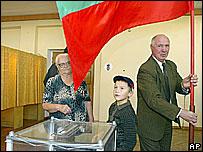 Референдум в Приднестровье