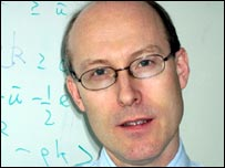 New Monetary Policy Committee member Timothy Besley