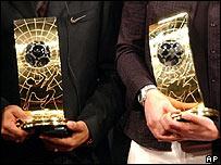 Premio FIFA al Mejor Jugador Mundial