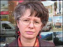 Ewa Wruszczak