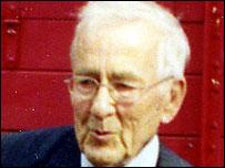 Colonel John Kenyon