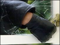 Burglary (generic)