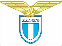 Logo del Lazio