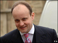 Oxford assistant deputy coroner Andrew Walker