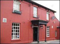 Port O'Call pub