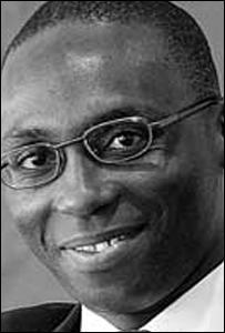 Raymond Ndlovu