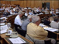 The South West Regional Assembly