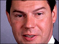 Nigel Griffiths, Deputy Leader of the Commons.