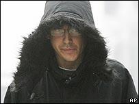 Main suspect - Samir Azzouz