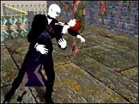 Dancers in Second Life, Linden Lab