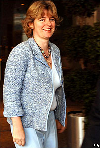 Ruth Kelly