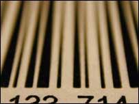 Barcode, BBC