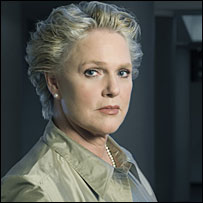 Sharon Gless in The State Within
