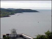 Loch Ewe, Wester Ross